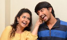 Avika and Raj photo shoot - Teluguabroad