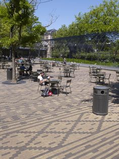 Floor Patterns, Tile Patterns, Strip Mall, Outdoor Furniture Sets, Outdoor Decor, Pavement, Urban Design, Landscape Architecture, Playground