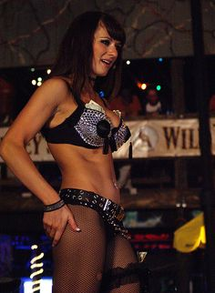 flaunt girls full throttle saloon - Bing Images