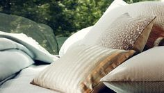 Bedding Decoration & Ideas SECOND NATURE | CAMPAIGN AW17 ZARA HOME