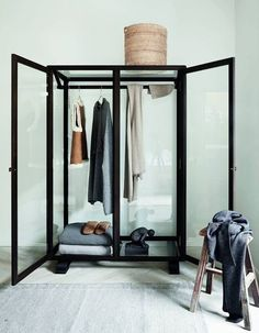 4x voordelen van transparante meubels in je interieur - Roomed