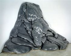 Lynda Benglis, Brooklyn Museum: Elizabeth A. Sackler Center for Feminist Art: Feminist Art Base: