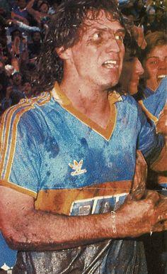Boca Juniors - Blas Giunta - Boca Historico (@historicoboca) | Twitter