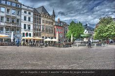 Markt Aachen