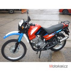 Jawa 350, Classic Bikes, Czech Republic, Cars And Motorcycles, Trail, Wheels, Vehicles, Collection, Old Motorcycles