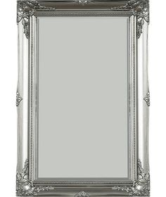 Buy Maissance Swept Wall Mirror