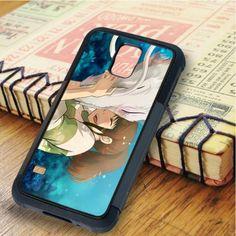 Spirited Away Samsung Galaxy S5 Case