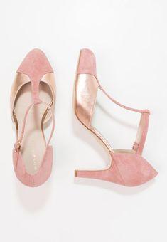 e2bc2e27fd5cf8 High Heel Pumps - rose rosegold   Zalando.de 🛒