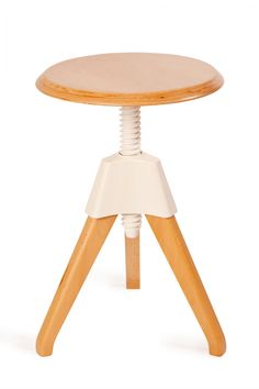 POP Stool White / Industry West $99