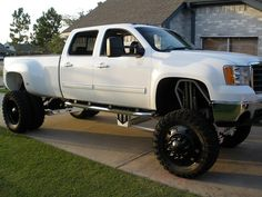 custom lifted duallys | Lifted Trucks Classifieds