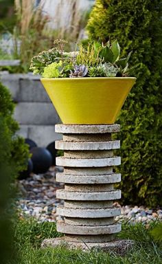 Container Gardens For The Midwest