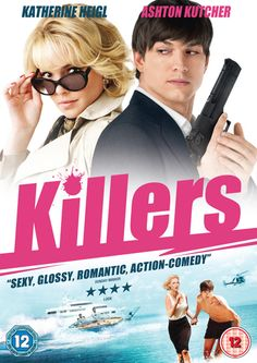 Killers - love this movie, Catherine O'Hara is so funny!  Just saw this for the first time today.  Never really like Ashton before.