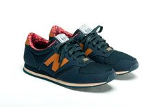 These ones! Herschel Supply New Balance!!