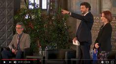 Premio Galileo: rivedi la cerimonia di premiazione  Se non c'eri, ecco la registrazione della cerimonia di presentazione del Premio Galileo, che ho avuto il piacere di condurre insieme alla giornalista Elisa Biliato. Un incontro con alcuni straordinari divulgatori e scienziati, tra cui il vincitore Guido Tonelli… GUARDA: