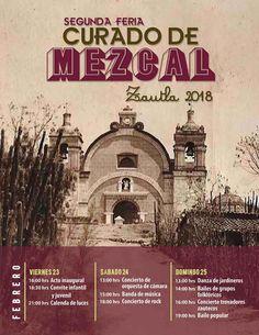 La Secretaría de Turismo (Sectur) Oaxaca, invita al turismo nacional y extranjero a visitar San Andrés Zautla, Etla