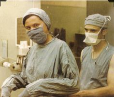 Nurse Lynne Kohl during Vietnam War. For more information, see the AJN article about the Vietnam Women's Memorial linked to in this post.