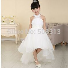 Cheap dress japanese, Buy Quality dresses gowns uk directly from China dress patterns evening gowns Suppliers:          Hot sell 2015 Free shipping Flower girl dresses for weddings Elegant trailing gown 3-12 age designe