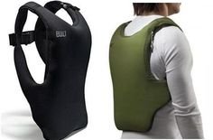 bullet proof vest? @Ashlee Conrad think about it pistol pete