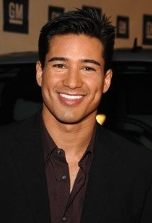 Mario Lopez knows what its all about...flawless smile