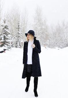 Damsel in Dior | New Year