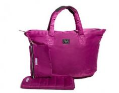 A diaper bag with lots of room? You'll love the Roma