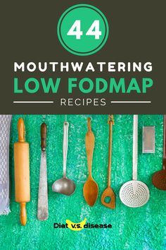 Do you suffer from symptoms of food intolerance? Or have you been diagnosed with IBS (Irritable Bowel Syndrome)?If so, a low FODMAP diet is the only proven method to discover what foods trigger your symptoms. I've rounded up 44 delicious low FODMAP recipes to help you get started. Recipes are categorised under breakfast, lunch, dinner, snacks and desserts. Click the recipe photo or name for the full instructions and more photos. Fodmap Dessert Recipe, Fodmap Recipes, Fodmap Diet, Low Fodmap, Diet Meal Plans, Diet Meals, Vegetarian Protein, Food Intolerance, Natural Health Remedies