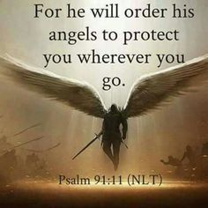 No matter what is happening, Always Remember, God has put His guardian angels around you; and His Holy Spirit in you! Prayer Scriptures, Bible Prayers, Prayer Quotes, Bible Verses Quotes, Faith Quotes, Bible Quotes On Strength, Strength Scriptures, Gospel Quotes, Psalm 17