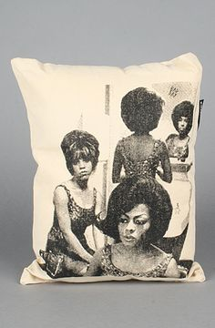 The Bad Day Pillow by NOOWORKS