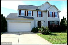 Great location for commuters! 3145 SEDGEWICK DRIVE, WALDORF, MD 20603   somdrealestatenetwork.com #somdrealestate #realtorkimberlybean