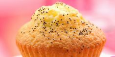 Muffin au citron Cupcakes, Fruit, Breakfast, Food, Cooker Recipes, Butter, Easy Cooking, Breakfast Cafe, Cupcake