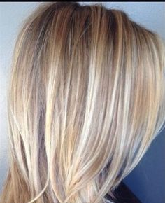 Strawberry blonde highlights in dirty blonde hair google search straight hair blonde with brown lowlights by angie jones pmusecretfo Choice Image