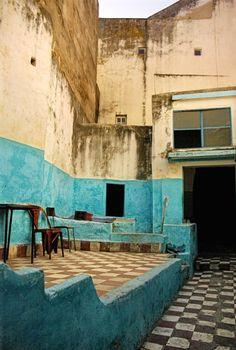 Morocco Living #toniclivingdreamroom #homedecor