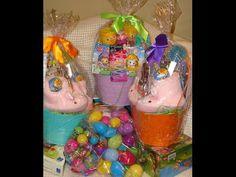 Toddler Easter Basket- Easter 2015!-Adventureswith - YouTube