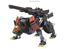 Zoids Command Wolf Irvine ver (some pre-painted plastic kit)
