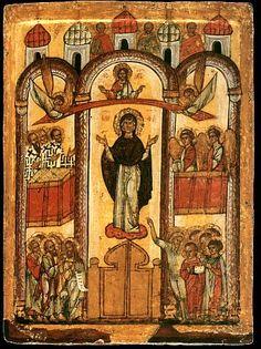 Православный календарь на сегодня | Русская православная церковь в Лондоне