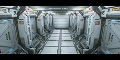 BUILDING MATERIALS AND MESHES FOR SCI-FI GAMES - Sungwoo Lee