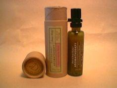 Bath and Body Works Sandalwood Rose Pulse Point • aromatherapy veil travel fragrance