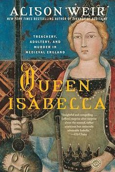 Isabella of France Family Tree
