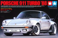 All sizes | Porsche 911 Turbo 1988 | Flickr - Photo Sharing!