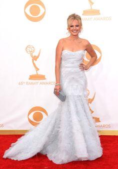 Os melhores vestido do Emmy 2013 com inspirações para vestidos de noiva, mãe de noiva e mãe do noivo, madrinhas, daminhas, vestidos de festas e confraternizações.
