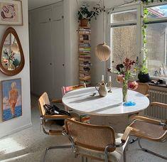 Dream Home Design, House Design, Aesthetic Room Decor, Dream Rooms, My New Room, House Rooms, Room Inspiration, Living Spaces, Bedroom Decor