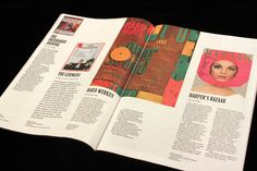 Celebrating the Endangered World of Print for a Good Cause