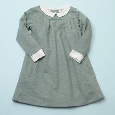 Charlotte Dress | Olive Juice