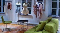 N15, un nouveau concept store à Paris
