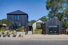 Farmhouse by A.D.D. Concept + Design
