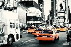 Popular on 500px : Streets of NY by Pasqual-Pictures