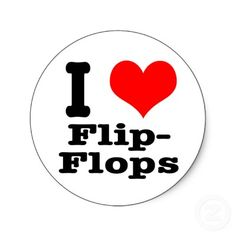 Two Broken Ankles, And A Broken Foot....and I Still Can. Flip FlopsPedicureBeautiful  ...  Flip Flop Shower Curtain