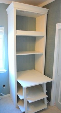 Awesome Scrapbooking Cabinets and Workstations