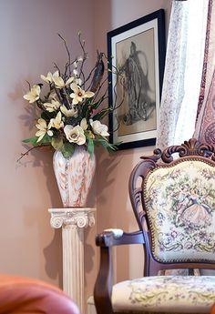 Floral Arrangement for Decoration