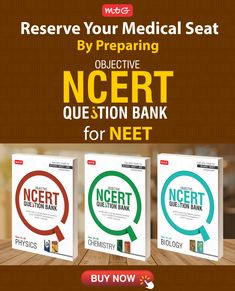 The best way to prepare for NEET/JEE/CBSE Boards is to work hard Practice as many questions as you can. Give yourself a robust practice with #NCERTQuestionBank. The series offers unparallel questions directly framed from each and every line of #NCERTbooks. Mtg Books, Olympiad Exam, Hindi Books, Board Exam, English Book, Science Books, Work Hard, Boards, This Or That Questions